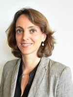 Katia - Deputy of Consul General