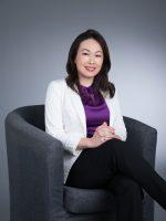 Rosalind - President of SAHK (1)
